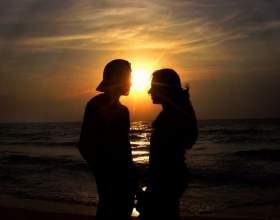 Как возникает чувство любви фото