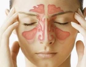 Как возникает полипоз носа фото