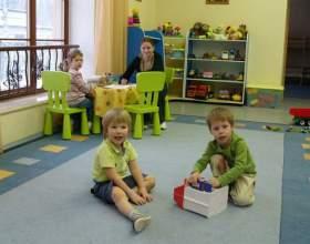 Как встать на очередь в детский сад в липецке фото