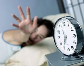 Как вставать без будильника фото