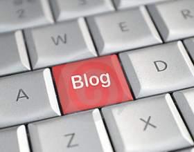 Как вставить фото в блог фото