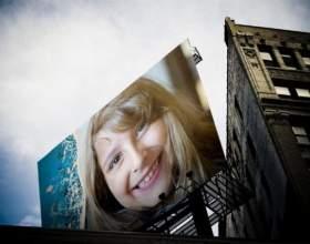 Как вставить своё фото на изображение фото