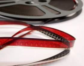 Как вставить в фильм дорожку фото