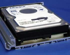 Как вставить жесткий диск фото