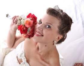 Как встречать невесту фото