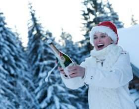 Как встречать новый 2012 год фото