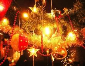 Как встречать рождество и новый год фото