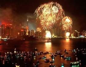 Как встречать восточный новый год фото