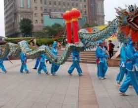 Как встретить новый год по-китайски фото