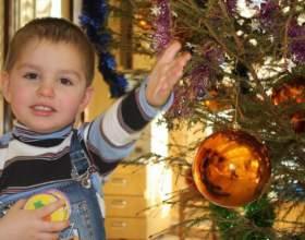 Как встретить новый год у елки фото