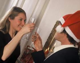 Как встретить новый год вдвоем с мужем фото