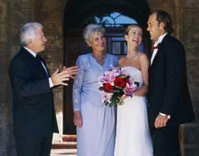 Как встретить родителей жениха фото