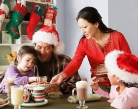 Как встретить рождество с детьми фото