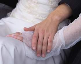 Как встретить жениха фото