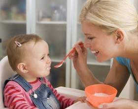 Как вводить мясо ребенку-аллергику фото