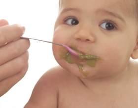Как вводить прикорм детям на грудном вскармливании фото