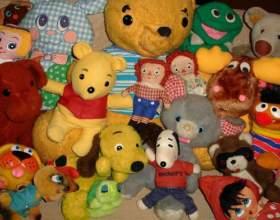 Как выбирать детские игрушки фото