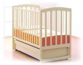 Как выбирать детскую кроватку фото