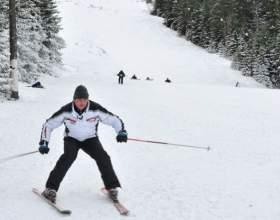 Как выбирать лыжные палки фото