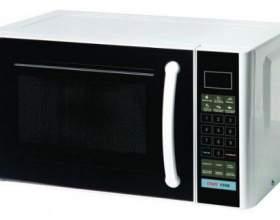 Как выбирать микроволновую печь фото