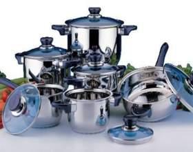 Как выбирать посуду фото