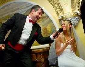 Как выбирать тамаду на свадьбу фото