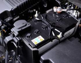 Как выбрать аккумулятор для автомобиля фото