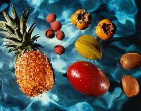 Как выбрать ананас фото