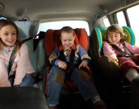 Как выбрать автокресло для ребенка фото