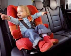 Как выбрать автокресло малышу фото