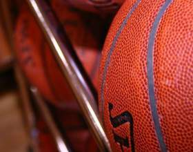 Как выбрать баскетбольный мяч фото