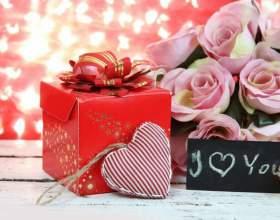 Как выбрать букет на день святого валентина фото