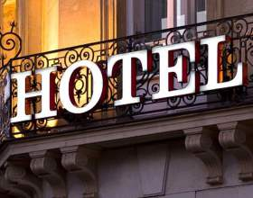 Как выбрать четырехзвездочный отель фото