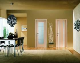 Как выбрать цвет межкомнатной двери фото