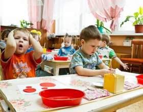 Как выбрать детский сад для ребенка фото