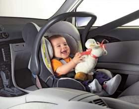 Как выбрать детское автомобильное кресло фото