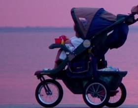 Как выбрать детскую коляску-трость фото
