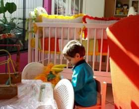 Как выбрать детскую мебель фото