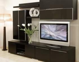 Как выбрать диагональ телевизора для гостиной фото
