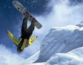 Как выбрать длину сноуборда фото