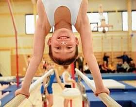 Как выбрать для ребенка спортивную секцию фото