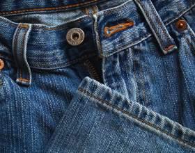 Как выбрать джинсы девушке фото