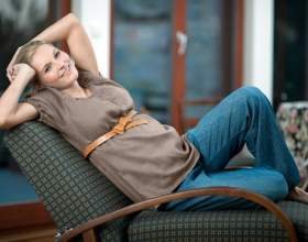 Как выбрать джинсы для беременных фото