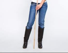Как выбрать джинсы фото