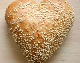 Как выбрать хлеб фото