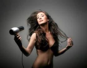 Как выбрать хороший фен для волос фото