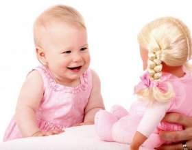 Как выбрать игрушку для ребенка с учетом возраста? фото