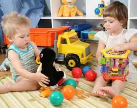 Как выбрать игрушку по возрасту фото
