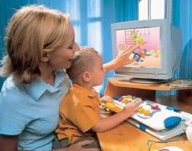 Как выбрать интерактивную игру для ребенка фото