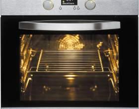 Как выбрать электрическую духовку фото